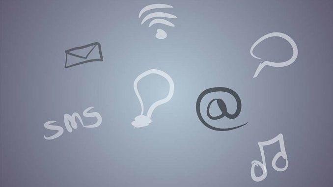 SMS mit beliebigem Absender