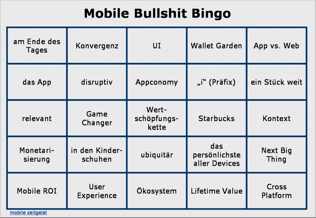 bingo von heute