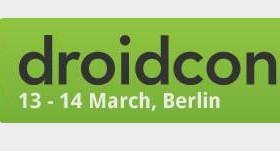 DroidCon 2012