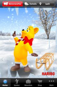 Haribo App