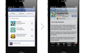 Facebook mobile Ads for Apps