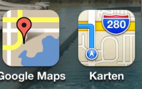 Navigation macht den Unterschied