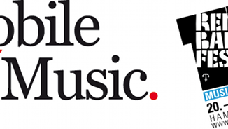 Mobile x Music 2012 in Hamburg