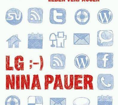 Nina Pauer's Buch auf Amazon