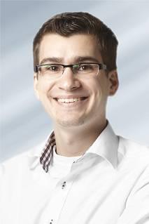Dr. Matthias Haesel