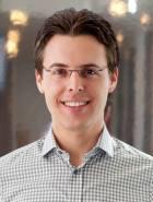 Timo Simon, Projektmanager Mobile Commerce bei bonprix Handelsgesellschaft mbH