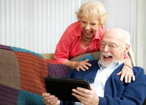 digital seniors