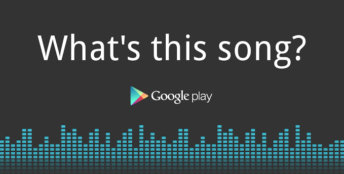 Google Sound Search Widget