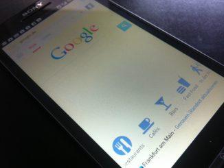 mobile seo
