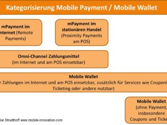 Mobile Payment Wallet Definition MSIC