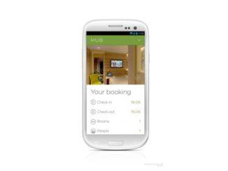 hub app