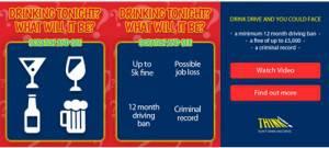 Drinkdrive app