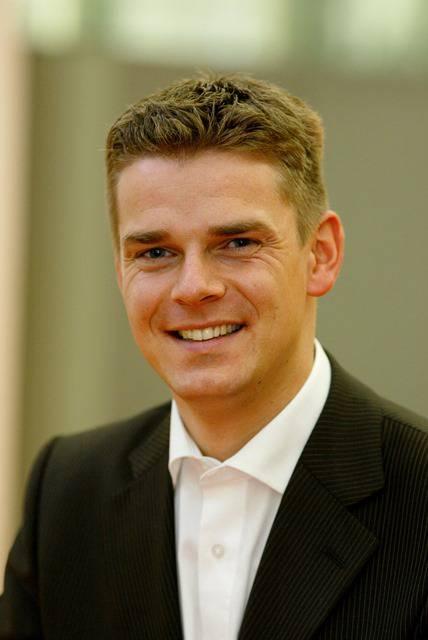 Carsten Kreutze  ;   Foto: Norbert Ittermann