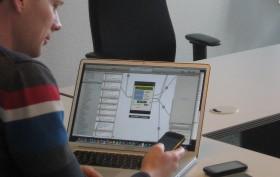 Open Device Lab Dortmund