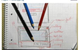 Paper-Prototyping