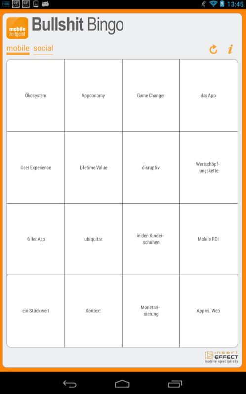 wie spielt man bingo
