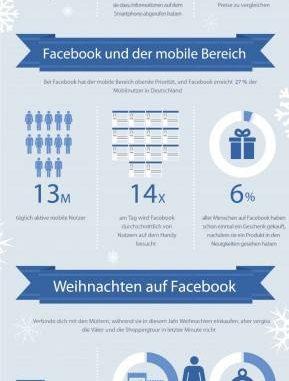 facebook xmas germany