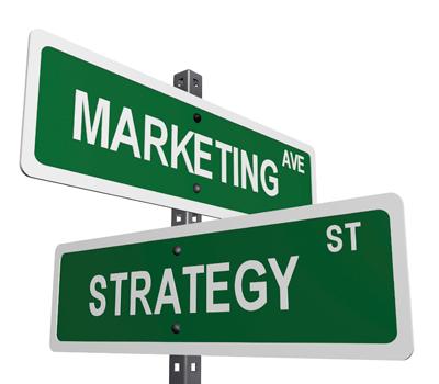 Marketing & Strategy