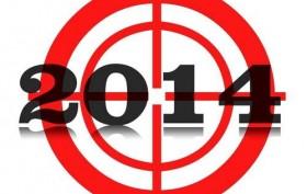 Objective 2014, sight . Objective 2014.Sight. via Shutterstock