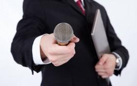 Man Interviews via Shutterstock