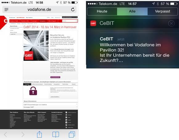 Aussen_Halle Vodafone
