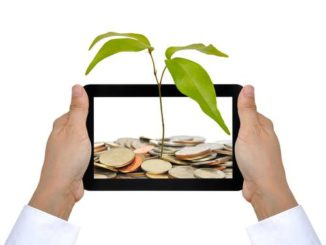 plant tablet