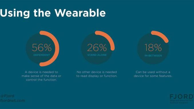 Fjord Wearables