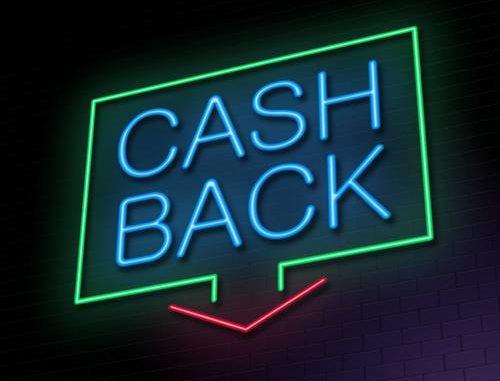 Mobile Couponing Cashback
