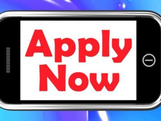 apply now mobile