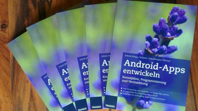 Android apps entwickeln