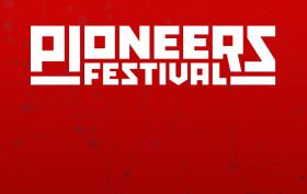 Pionners Festival 2014 Wien