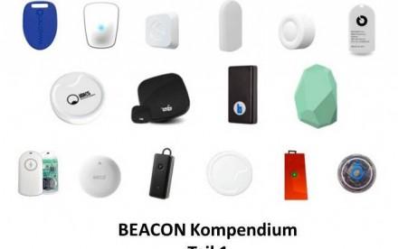 Beacon Kompendium Mobile Zeitgeist Einführung