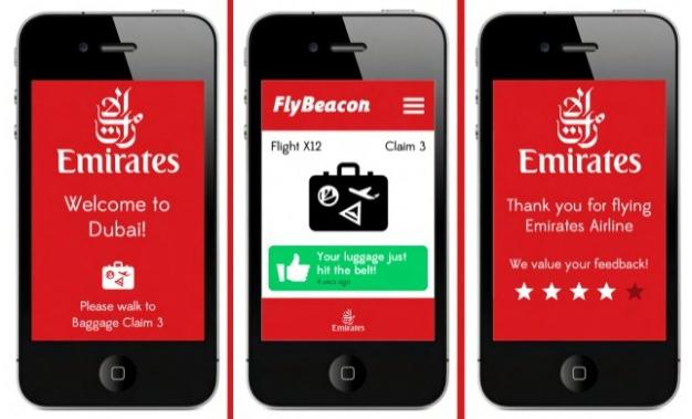 Mobile Zeitgeits iBeacon Beacon Kompendium