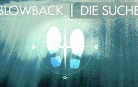 Deutschlandradio testet Blowback - die Hörapp