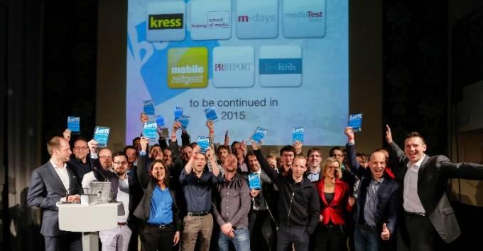 Best of Mobile Awards #BOM15