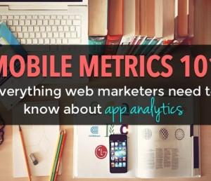 mobile metrics