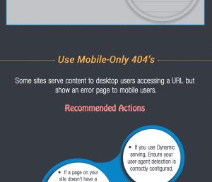 mobile seo infographic