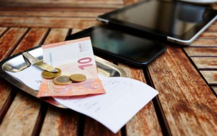 pay cash