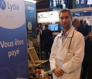 Lydia Mobile Pay