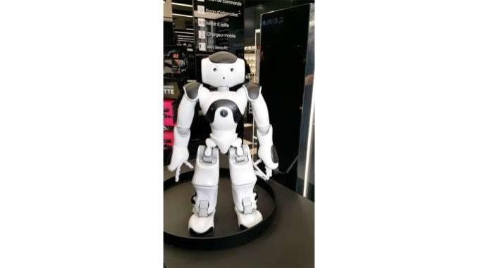 Sephora Robo Flash