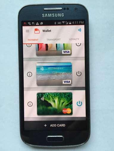 vodafone wallet kreditkarten hinzuf gen so einfach wie. Black Bedroom Furniture Sets. Home Design Ideas