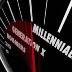 millennials boomer genx