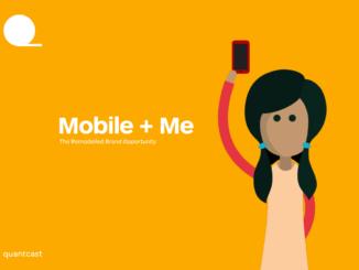 mobile werbung