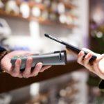 Smartphone bezahlen
