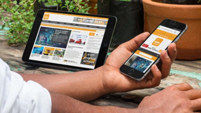 Mobile Marketing Blog