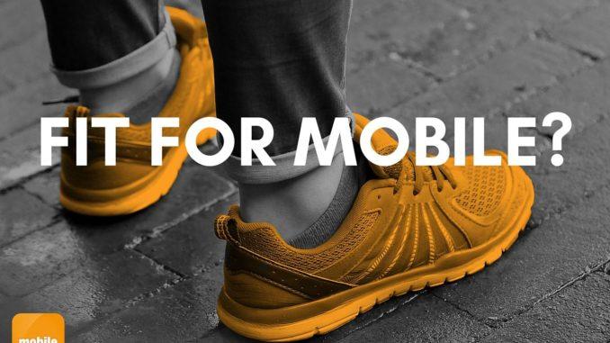 mobile trainings