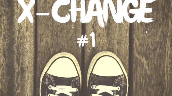 x change #1