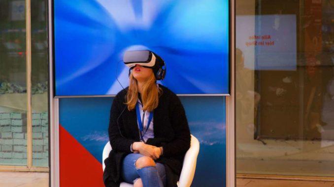 AR und VR