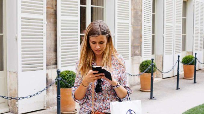 Mobile Marketing für Filialisten
