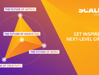 SCALE18 Growth Marketing auf dem next Level
